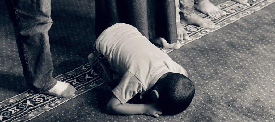 La oración Musulmana (Salat)