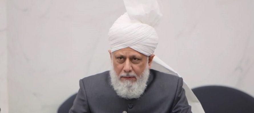 Jalifa del Islam condena los atentados terroristas de Bélgica