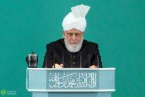 Jalifa del Islam elogia al gobierno de Nueva Zelanda y la reacción del público tras el ataque a la mezquita