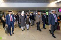 Día histórico para la historia de la Comunidad Musulmana Ahmadía