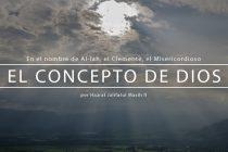 El concepto islamico de Dios