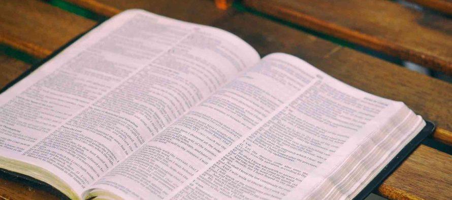 Muhammad en la Biblia