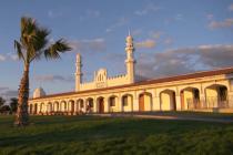Discurso Inaugural de la Mezquita Basharat en España