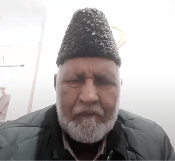 Sr. Munawar Khursheed